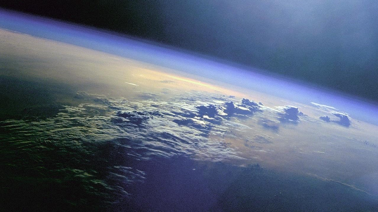 4.4.1 The Earth's Atmosphere